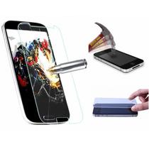 Película De Vidro Temperado Galaxy S4 Mini I9190 I9192
