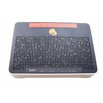 Modem Oi Velox Wi-fi Kit Instalação Wireless Internet Zyxel