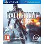 Ps4 Battlefield 4 Ps4 Pdto Pronta Entrega Mercado Envios S.p