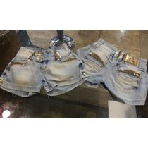 Shorts Pit Bull Jeans Original Empina Bumbum Em 12 Vezes