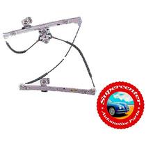 Máquina Do Vidro Manual Dianteira Direita Polo Classic