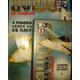 Revista + Vhs Original Tudo Sobre Aviões De Combate Nº 1