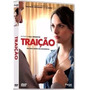 Dvd Original Do Filme Traição