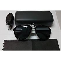 Oculos Aviador Kit Completo Original Marca Addict Uv 400