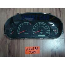 Painel De Instrumentos Hyundai Elantra 2000 - Sport Car