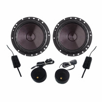 Kit 2 Vias Bravox Cs60 P 120w Rms 4 Ohms Cs60