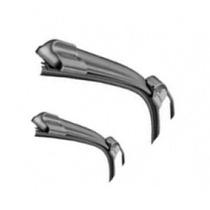 Par Palheta Dianteira Silicone 26/16 Carens Peugeot 206 207