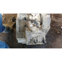 Jetta / Passat / Bora / New Beetle - Cambio Automático 09g -