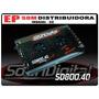 Modulo Ampli Sd800.4d 4 Canais De 1h Ou 2 Bridge De 2h