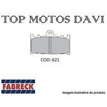 Pastilha Freio Fabreck Racing Kawasaki Zx11 - 2930
