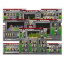 Masterização Mixagen Vst Voxengo Plugins Pack Ativado