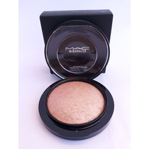 Pronta Entrega - Soft And Gentle Iluminador Mac Original!