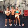 Piso De Borracha Academia 20mm Peso Crossfit Musculação