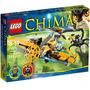 Lego Aviao Duas Helices Lavertus Legends Of Chima Aventura