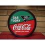 Luminoso Bar - Coca Cola Gas Today 22 C