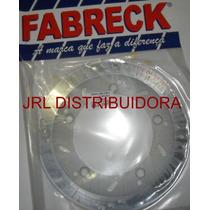 Disco De Freio Dianteiro Honda Cb-300r Todos Os Anos Fabreck