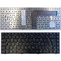 Teclado Notebook Philco 14f 14l 14e 14g W7510 Cce Wm545b Br
