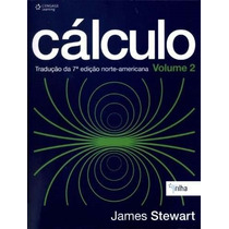 Ebook Cálculo - Vol. 2 - 7ª Ed. 2013 - James Stewart