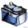 Cooler Ice Bolsa Térmica Mor 36 L Dobrável Camping Praia