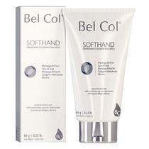 Softhand - Creme Para O Cuidado Das Mãos - 60g - Bel Col