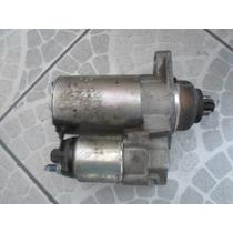 Motor De Arranque Gol / Saveiro G5 Usado Original