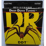 Cordas Dr Strings Guitarra  Ddt 0.13/0.65