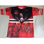 Camisa Sao Paulo Spfc Rogerio Ceni M1to Homenagem Lançamento