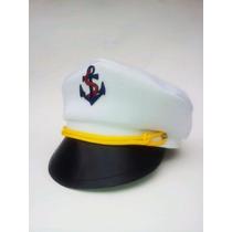 Quepe Marinheiro Simples