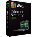 Avg Internet Security 2014 Licença P/ 3 Maquinas