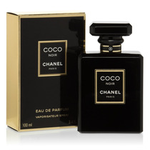 Perfume Feminino Coco Noir - 100ml -100% Original