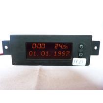 Astra Relogio Tid Painel Hora Data Temperatura 03 ,,