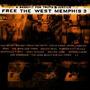 Cd Free The West Memphis 3 Tom Waits, Joe Strummer Original