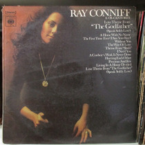 Lp Ray Conniff E Os Cantores Goldfather Cbs 1972 Ótimo Estad