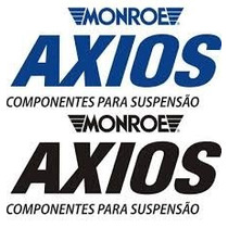 Bucha Bandeja Inferior Dianteira Axios Honda Civic 01/ E New