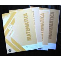 Matemática - Caderno Do Aluno - 8.o Ano - 4 Volumes