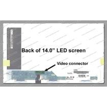 Tela 14.0 Led Para Notebook Positivo S2660 Serie 1366x768 Hd