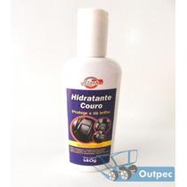Hidratante De Couro - Protege E Dá Brilho