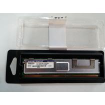 Memoria Supertalent 2gb Ddr2 667 Pc5400 Fbdim - T6fb2ghp