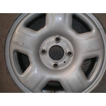Roda Ford Eco Sport / Courier Aro 15 (ferro)