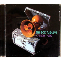 Cd - Boo Radleys - C
