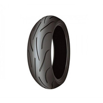 Pneu Michelin 190/50-17 73w Pilot Power 2ct -traseiro