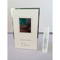 Amostra Perfume Dior Addict Eau De Toilette 1 Ml Spray