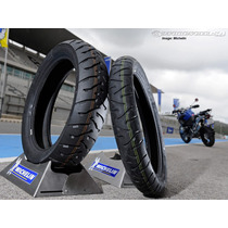 Pneus Michelin Anakee Iii 3 150/70-17+90/90-21 F800gs Tiger