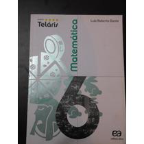 Livro Projeto Teláris - Matemática - 6º Ano