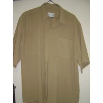 Camisa Esporte Fino Akkar - Colarinho 4 - Tecido Trabalhado