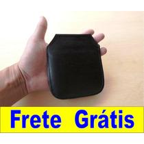 Capa Couro Para Hd Externo Samsung ( Frete Grátis )
