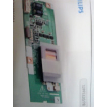 Placa Inversora Philips 32pf5320/78 Tv Lcd 32 Polegadas