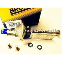 Cápsula Ar Condicionado Brosol H 34 Seie Carburador Brasil
