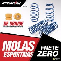 Molas Esportivas Macaulay Oficial - Fiat Tempra (8v/16v)
