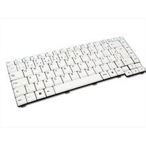 Teclado Notebook - Positivo Premium C230n - Branco Br